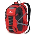 High Sierra Waffle & Duralite Backpack 20in. x 13.5in.