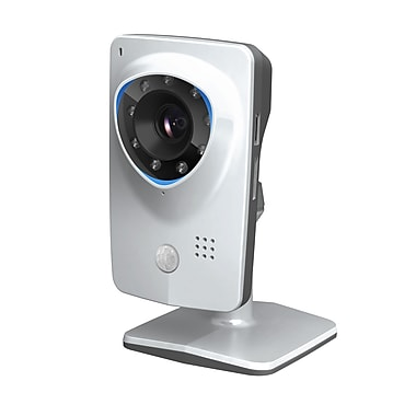Swann Eye HD Plug and Play Wi-Fi Security Camera