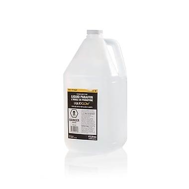 LiquidGlow – Bidons de cire de paraffine liquide, 4 x 4 l, 4/boîte
