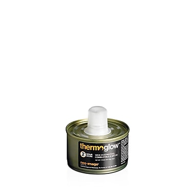 ThermoGlow Chafing Fuel, 2-Hour DEG Wick, 48/Box