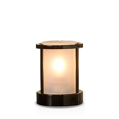 Neo-Image Base for Tristar Lamp, Black, Each (Needs Choice of 84031, 84032, 84033 or 84034 Lamp Shades)