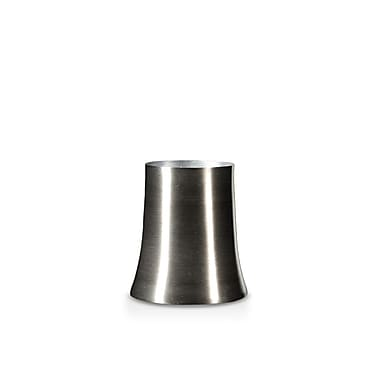 Neo-Image Base for Metropolitan Lamp, Stainless Steel, Each (Needs 84021 Lamp Shade)