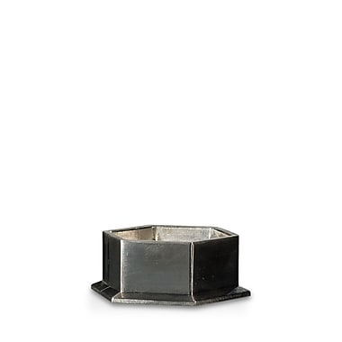 Neo-Image Base for Octagon Lamp, Steel, Each (Needs 84011 Lamp Shade)