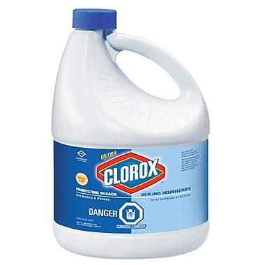 Clorox Bleach, 3.58L