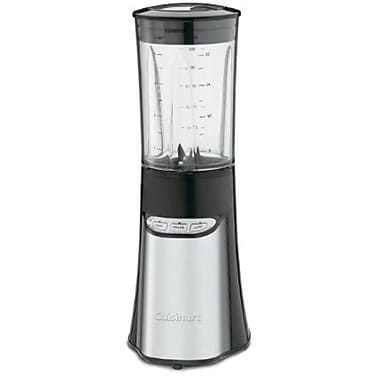 Cuisinart CPB300W Compact Portable Blending/ Chopping System