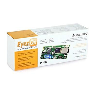 EyezOn EnvisaLink 3 EVL-3EZ IP Security Interface Module, 1.8