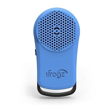 iFrogz Audio Tadpole Wireless Bluetooth Speaker