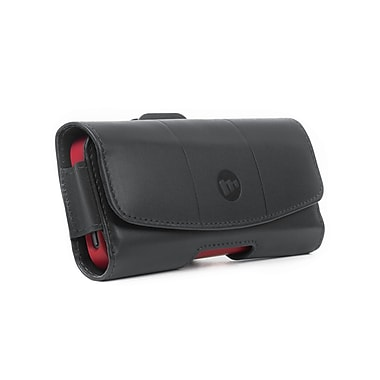 Mophie Hip Holster for Juice Pack Air & Juice Pack Plus for iPhone 5/5S, Black