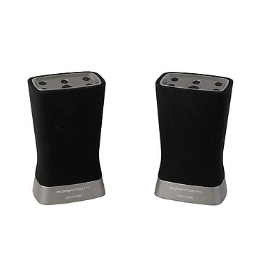 The Supertooth Twin Portable Wireless Stereo