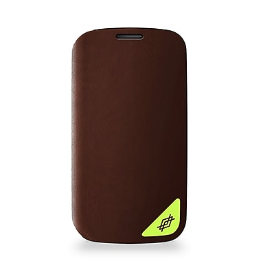 X-Doria Samsung Galaxy S4 Dash Pro, Brown