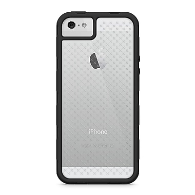 X-Doria iPhone 5/5S Defence 720 Case, Black