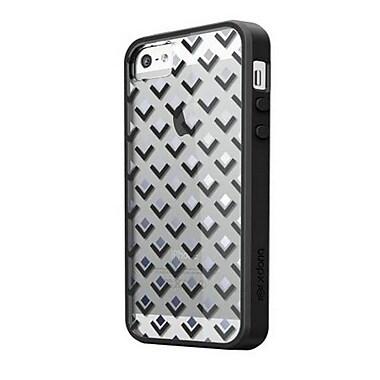 X-Doria iPhone 5S/5 Scene Plus, Black Diamond