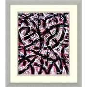 "Amanti Art ""Innerstates, 2012"" Framed Art Print, 20.5""H x 17.5""W"