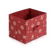 Furinno® 10.5 x 15 Non Woven Polypropylene & Paperboard Storage Organizer