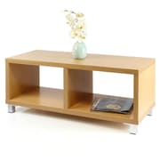 "Furinno® 15.4"" x 39.4"" Coffee Table"
