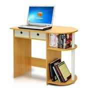 Furinno Go Green Compact Home Computer Desk, (11193)