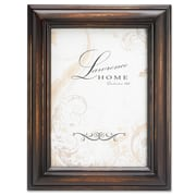 "Lawrence Frames Home Collection 8"" x 10"" Weathered Wood Picture Frame (640180)"
