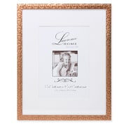 "Lawrence Frames 710980 Gold Metal 10.51"" x 8.54"" Picture Frame"