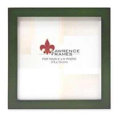 Lawrence Frames 756055 Green Wood 6.6
