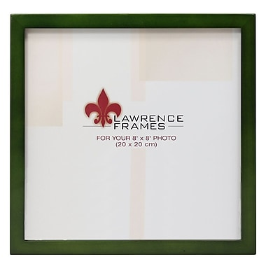 Lawrence Frames 756088 Green Wood 8.82