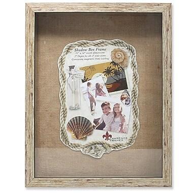 Lawrence Frames 530711 Natural Polystyrene 15.25