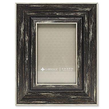 Lawrence Frames 533046 Black Polystyrene 9.45