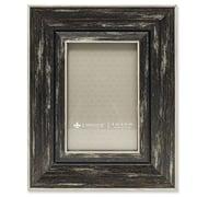 """Lawrence Frames 533046 Black Polystyrene 9.45"""" x 8.5"""" Picture Frame"""