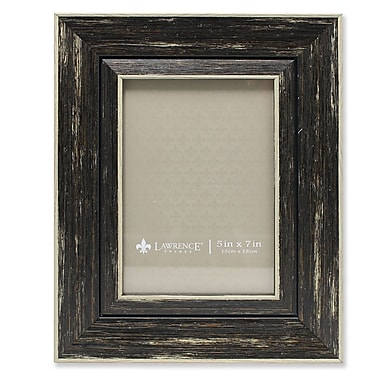 Lawrence Frames 533057 Black Polystyrene 10.45