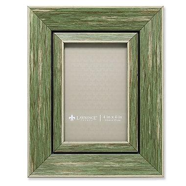 Lawrence Frames 533246 Green Polystyrene 9.45