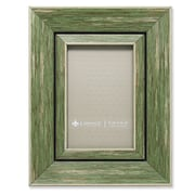 Lawrence Frames 533246 Green Polystyrene 9.45 x 8.5 Picture Frame