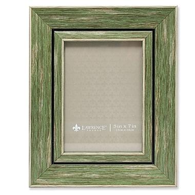 Lawrence Frames 533257 Green Polystyrene 10.45