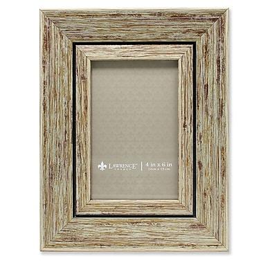 Lawrence Frames 533346 Weathered Natural Polystyrene 9.45