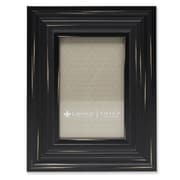 Lawrence Frames 533446 Weathered Black Polystyrene 8.88 x 6.88 Picture Frame