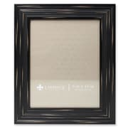 Lawrence Frames 533480 Weathered Black Polystyrene 12.88 x 10.88 Picture Frame