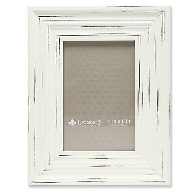 Lawrence Frames 533546 Weathered Ivory Polystyrene 8.88