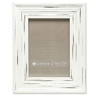 Lawrence Frames 533557 Weathered Ivory Polystyrene 9.88