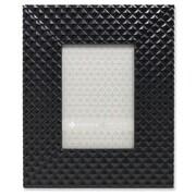 Lawrence Frames 534157 Black Polystyrene 11.5 x 9.5 Picture Frame
