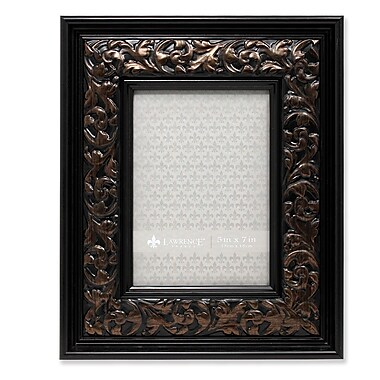Lawrence Frames 534657 Bronze Polystyrene 11.5