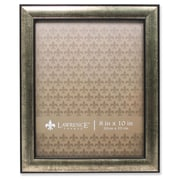"Lawrence Frames Lawrence Home 8""L x 10""W Polystyrene Gallery Picture Frame 536180"