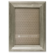 "Lawrence Frames Lawrence Home 4""L x 6""W Polystyrene Gallery Picture Frame 536346"
