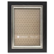 "Lawrence Frames Lawrence Home 5""L x 7""W Polystyrene Gallery Picture Frame 536457"