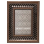 "Lawrence Frames Lawrence Home 4""L x 6""W Polystyrene Gallery Picture Frame 536646"