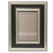"Lawrence Frames Lawrence Home 4""L x 6""W Polystyrene Gallery Picture Frame 536746"