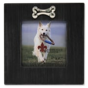 "Lawrence Frames Sentiments 4"" x 4"" Wood Pet Picture Frame 545644"