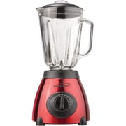 Brentwood 5 Speed Blenders With 48 oz. Glass Jar