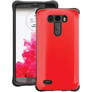 Ballistic Urbanite Case For LG G3, Black/Red