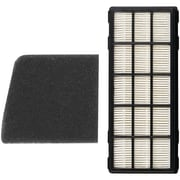 Carpet Pro CPU12-f Hepa Secondary and Post Filter Set For CPU-2/2t/1/1t