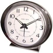 Westclox® 11611 Baby Ben Classic Alarm Clock, Ivory