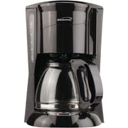 Brentwood® 12 Cup Digital Coffee Maker, Black