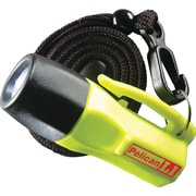 Pelican™ 12 Lumens Micro LED Flashlight, Yellow